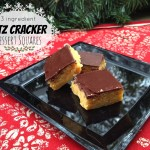Ritz-Cracker-Dessert-Squares