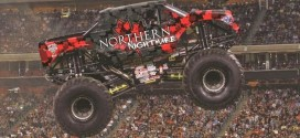 Win Tickets to See Maple Leaf #MonsterJam in #HamOnt