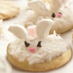 Life Made Delicious Easter Bunny Cookies