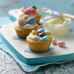 Life Made Delicious Easter Cookie Cups