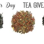 Mother's Day Tea Giveaway Canadian Giveaway