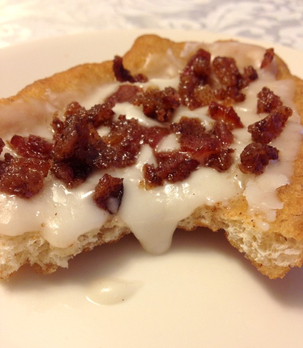 Maple-Glazed Candied-Bacon Beaver Tails Recipe: Perfect for the Long Weekend!