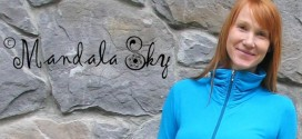Mandala Sky Jolene Jacket Giveaway ($125 Val)
