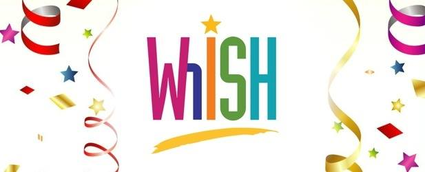 Twitter Party: #WhishParty June 17, 7pm PST / 10pm EST. $300 in prizes!
