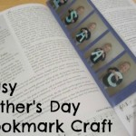 Easy Father's Day Craft 3