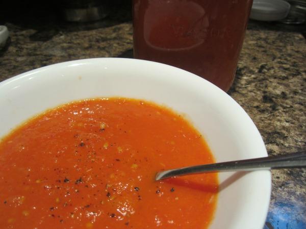 Homemade Tomato Sauce So Easy You Pinspire Me