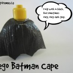 Lego Batman Cape