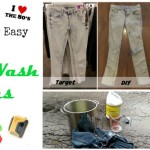 featured Acid Wash Jeans