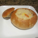 Bread Bowl for Soup