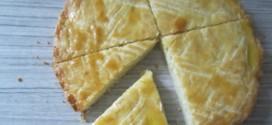 Boterkoek – Dutch Butter Cake #GayLeaMom