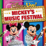 Disney Live! Mickey's Music Festival Hamilton, Ontario
