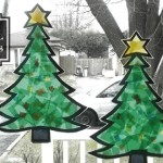 featured Stained Glass Christmas Tree