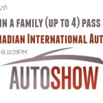 Featured Canadian International Auto Show