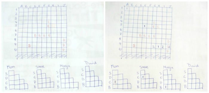 How To Play Battleship On Paper (More Than 2 Can Play!) | You