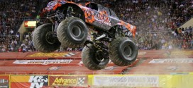 New Giveaway: Win 4 Tickets to Maple Leaf #MonsterJam in Hamilton on April 25th! #CanWin #HamOnt