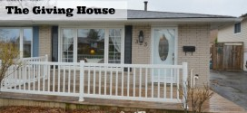 The Giving House: How We Lived in Hamilton for Two Years without Paying Rent OR Mortgage! #HamOnt
