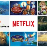 Family Movie Night Suggestions from Netflix