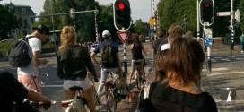The Ignorant Tourist's Guide to Cycling in the Netherlands (Or, How Not to Die when Biking in Amsterdam)