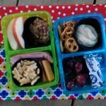 Bento Box Lunch Ideas for JK #myfunkins
