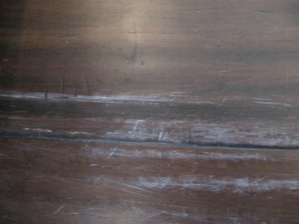 How To Fix Bamboo Flooring Scratches In Minutes You Pinspire Me