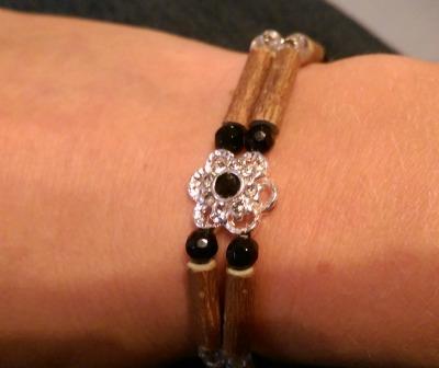 Pure Hazelwood Bracelet #PureHazelwood