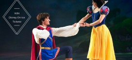 Win Four Tickets to Disney On Ice: Dare to Dream! #HamOnt #DisneyOnIce