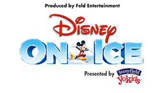 Disney On Ice: Dare to Dream!