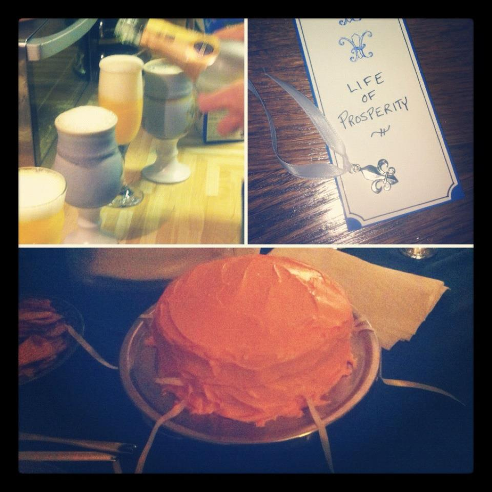 Cake Pull