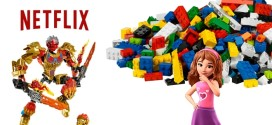 LEGO: When Toys, TV, & Learning Come Together #StreamTeam