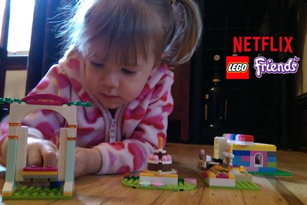 Lego Friends: Netflix Original