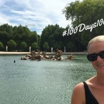 #100Days100Destinations