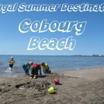 Frugal Summer Destination Cobourg Beach