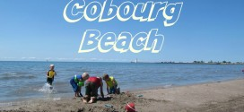 Frugal Summer Destination: Cobourg Beach