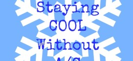 Staying Cool WITHOUT Air Conditioning