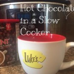 hot-chocolate-in-a-slow-cooker