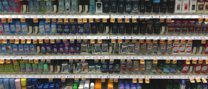 Which Aluminum Free Deodorant Works the Best?