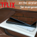 Travel Light with Netflix (Don't forget: you can download Netflix movies!) #StreamTeam