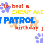 paw patrol birthday feature