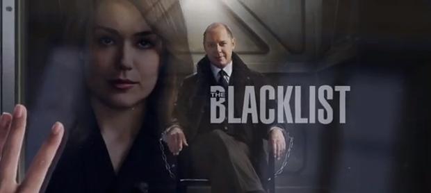 Watch The Blacklist on Netflix