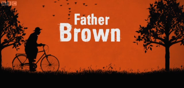 Watch Father Brown on Netflix