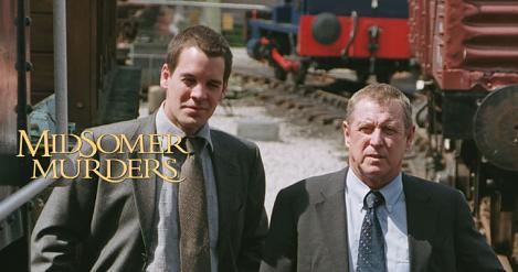 Watch Midsomer Murders on Netflix