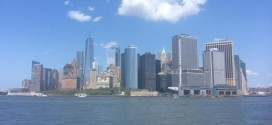 Top 5 Things to do in New York City (without spending a fortune)