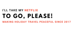 I'll take my Netflix To Go, Please!
