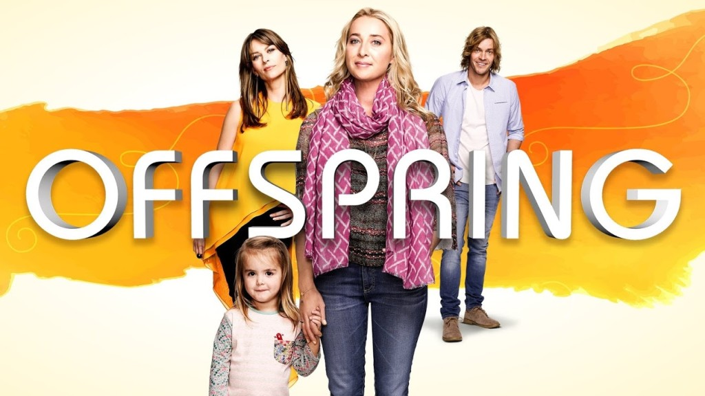 Offspring TV Show on Netflix Canada