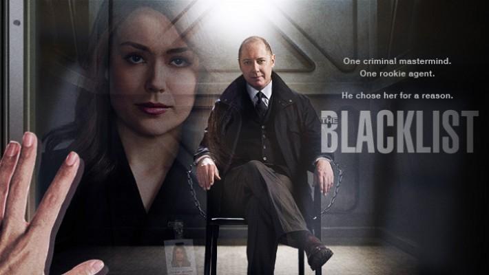 The Blacklist Netflix Canada